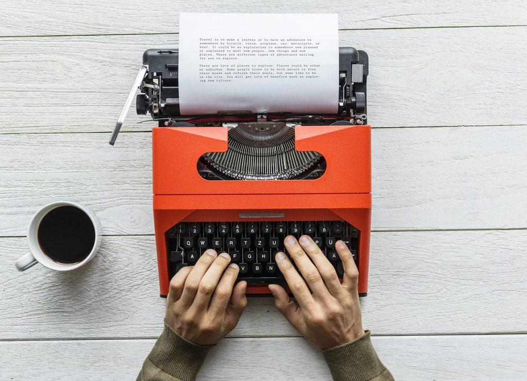 cinque consigli per scrivere meglio al lavoro