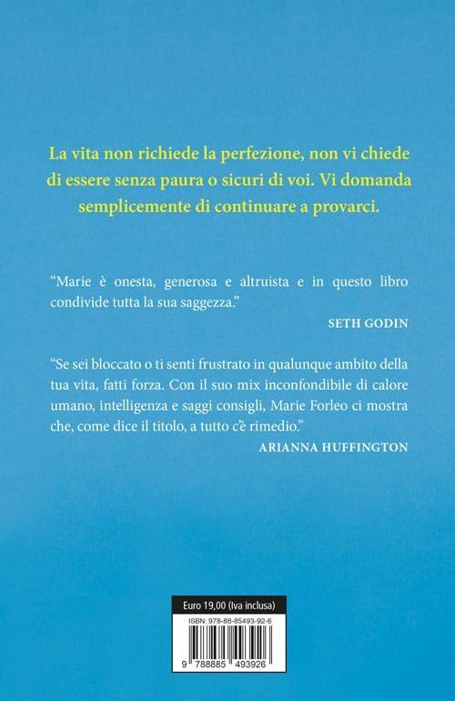 ROI Edizioni Marie Forleo