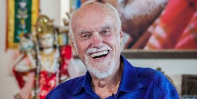 Ram Dass