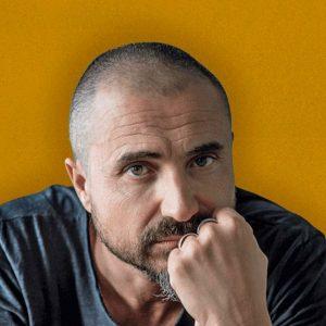 Sebastiano Zanolli autore