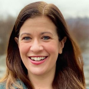 Emily Heyward-autrice
