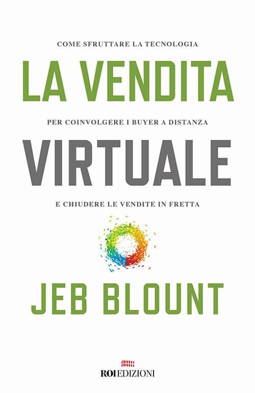 ROI EDIZIONI JEB BLOUNT, La vendita virtuale
