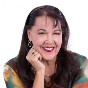 Claudia Rainville, autrice