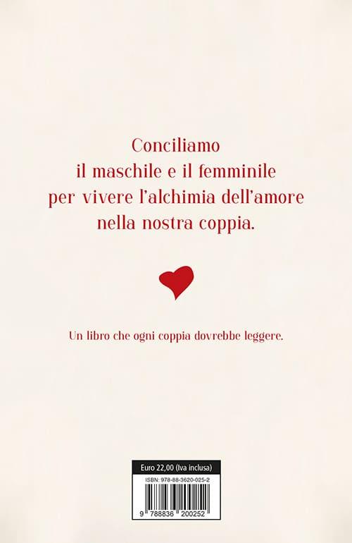 ROI Edizioni, Claudia Rainville, L'alchimia dell'amore