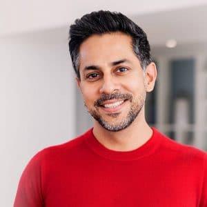 Vishen Lakhiani, autore