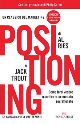 Al Ries-Jack Trout, Positioning