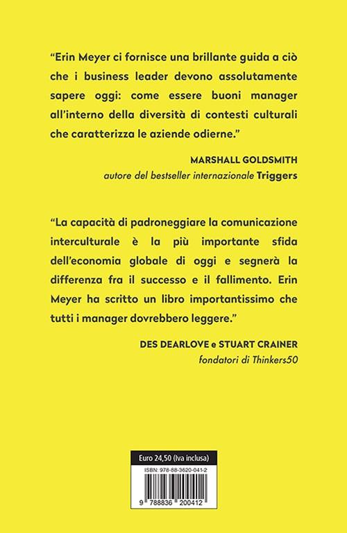 ROI Edizioni Erin Meyer