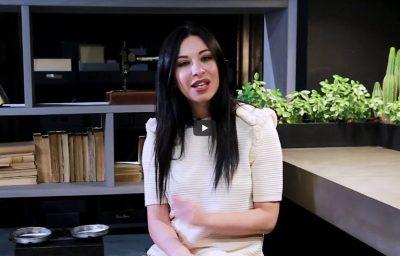 Francesca Caon video ROI Edizioni