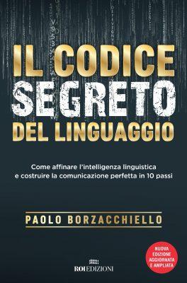 ROI Edizioni, Paolo BORZACCHIELLO