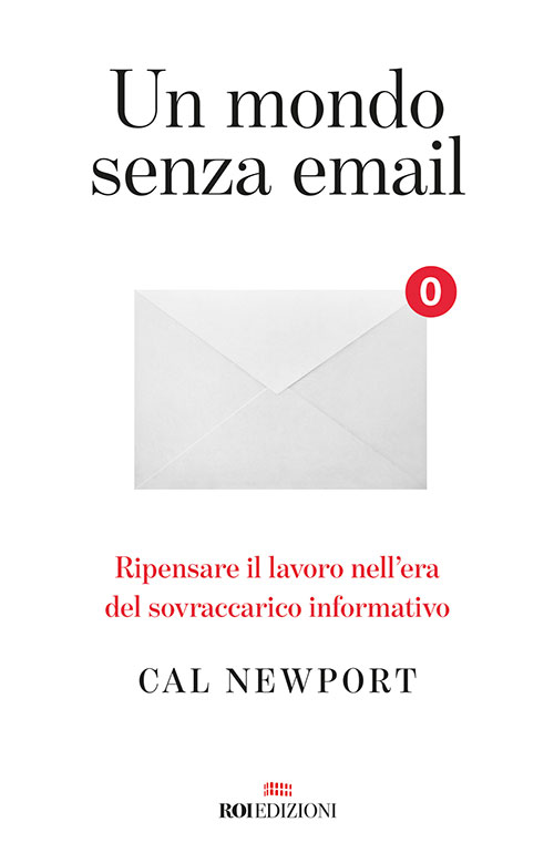 Un mondo senza email