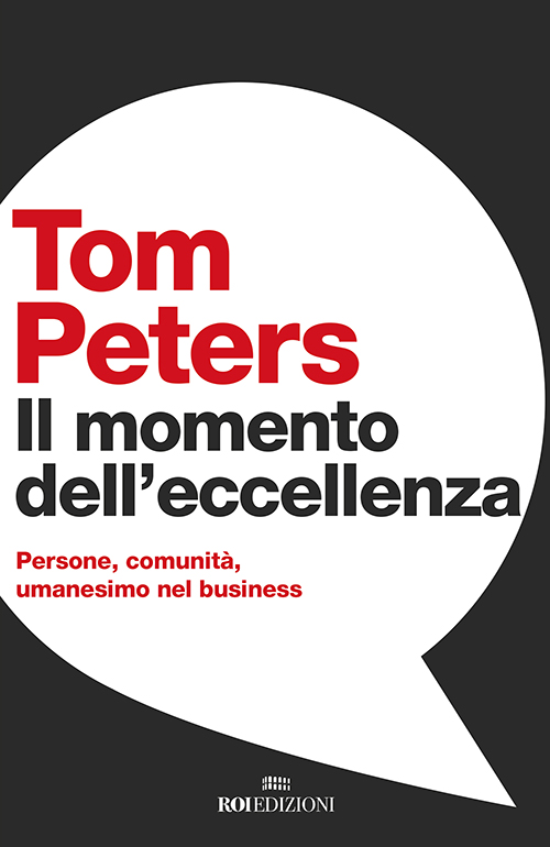 Roi Edizioni, Tom Peters